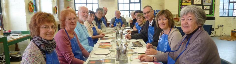 Codsall and Bilbrook French twinning association